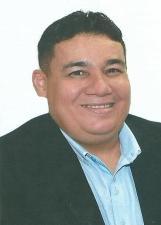 Candidato Pastor Josenildo 70707