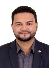 Candidato Paulinho Tomé 44444