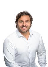 Candidato Rodrigo Novaes 55555