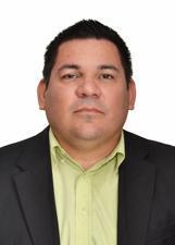 Candidato Samuel Barbosa 20920