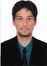 Candidato Thiago de Marina 18018