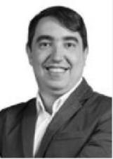 Candidato Thiago Paes 17000