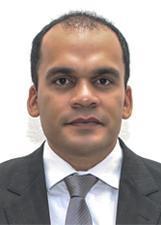 Candidato André Carvalho Maranata 2320