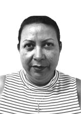 Candidato Cássia Coelho 5155