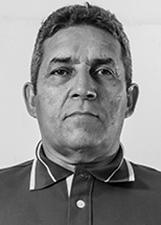 Candidato Comissário Zé Carlos 5012