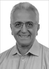 Candidato Dr. Edivaldo 1990