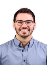 Candidato Felipe Oriá 2300