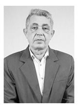 Candidato Gerson Benedito 3110