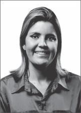 Candidato Luana Ramos 1414