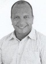 Candidato Luiz Carlos da Saúde 1899