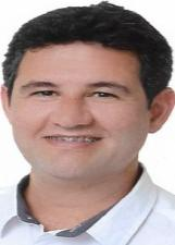 Candidato Michell Limeira 1820