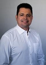 Candidato Pr. Arnaldo da Madureira 9001