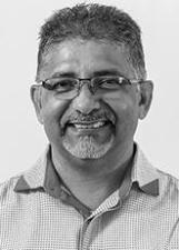 Candidato Professor Ari Amorim 5052