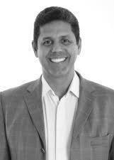 Candidato Rinaldo Barros 2013