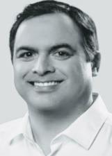 Candidato Paulo Câmara 40