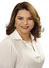 Candidato Janainna Marques 14123