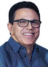 Candidato Zé Santana 15110