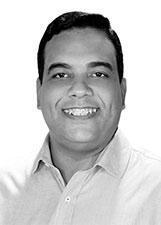 Candidato Aguinaldo Luis 77007