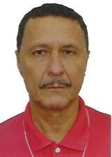 Candidato Amigo Jairo da Saúde 65112