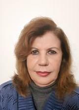 Candidato Babi Fabrícia Maldonado 25707