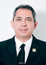 Candidato Capelão Wilson Silva 35678