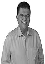 Candidato Chico Machado 55611