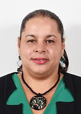 Candidato Cintia Alegre 20025