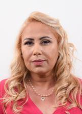 Candidato Claudia Cottas 20100