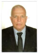 Candidato Coronel Pedro Silva 51337