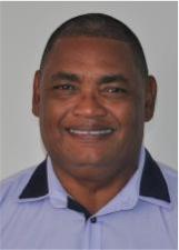 Candidato Crisvaldo Silva 33555