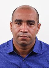 Candidato Daizinho Teles 20190