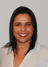 Candidato Daniele Oliveira 65432