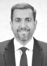 Candidato Delegado Carlos Augusto 55045