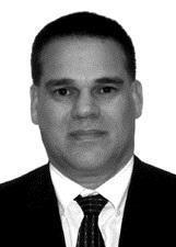 Candidato Delegado Marcelo Bertolucci 22222