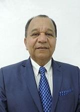 Candidato Dr. Cilas de Macedo 25257
