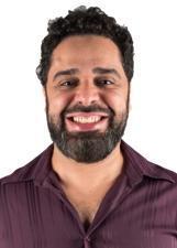 Candidato Fabio Fortes 65369