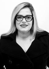 Candidato Fernanda Monteiro 54018