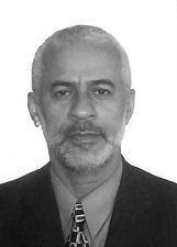 Candidato Gilberto Palmares 13455