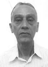 Candidato Ilberto Dias 55020