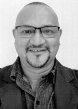 Candidato Ivanaldo Oliveira 10520