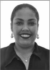 Candidato Luana de Melo 33890