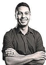 Candidato Marcel Silvano 13333