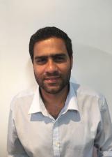 Candidato Marcel Teixeira 50200