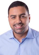 Candidato Marcio Ayer 65222