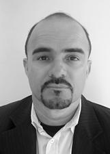 Candidato Marcio Chaveiro 12001