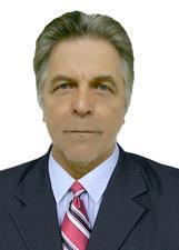Candidato Moisés Gomes 25700