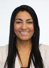 Candidato Monique Almeida 25318