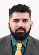Candidato Pastor Eliezer Pacheco 20300
