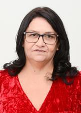 Candidato Pastora Gilene 19784