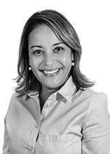 Candidato Paula Tringuelê 77333